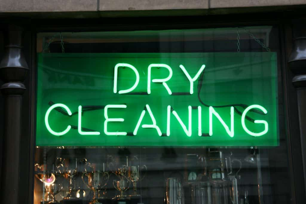 Fast Dry Cleaning Orange County